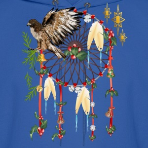 Christmas Dreamcatcher - Men's Hoodie