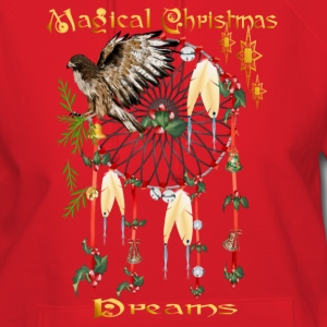 Magical Christmas Dreams - Women's Hoodie