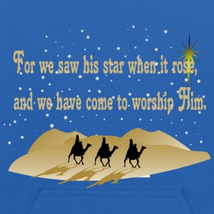 Three Wise Men Sweatshirts - Kids' Hoodie