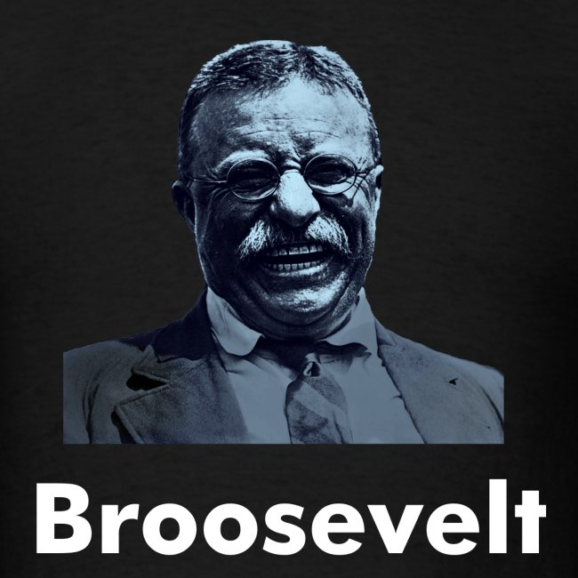 Broosevelt