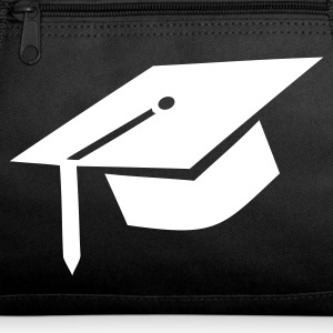 graduation cap Bags  - Duffel Bag