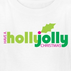 Have a Holly Jolly Christmas Children's T-Shirt