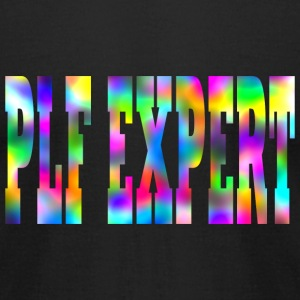 PLF Expert T-Shirts - Men's T-Shirt by American Apparel