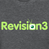 Design ~ Women's Revision3 Logo T-Shirt