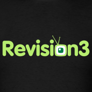 Design ~ Revision3 Logo T-Shirt