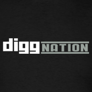 Design ~ Diggnation Logo T-Shirt