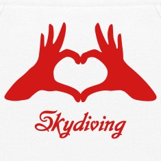Love Skydiving