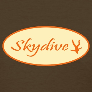 Skydive - Women's T-Shirt