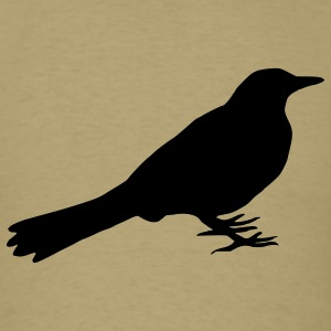 Bird T-Shirts - Men's T-Shirt
