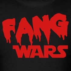 FANG wars T-Shirts