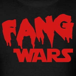 FANG wars T-Shirts - Men's T-Shirt