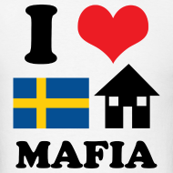 Design ~ I Love Swedish House Mafia