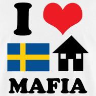 Design ~ I Love Swedish House Mafia