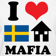 Design ~ Woman - I Love Swedish House Mafia