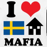 Design ~ Woman - I Love Swedish House Mafia