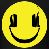 Design ~ Smiley Headphones