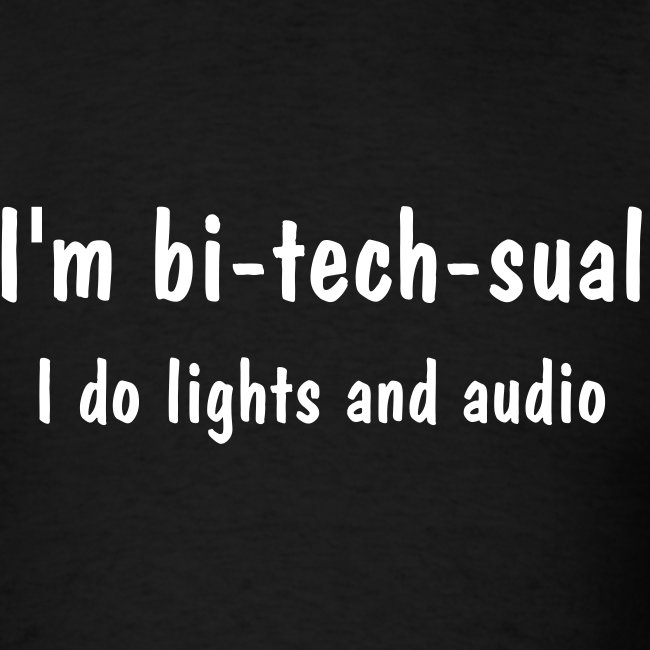 Bi-Tech-Sual lx/audio