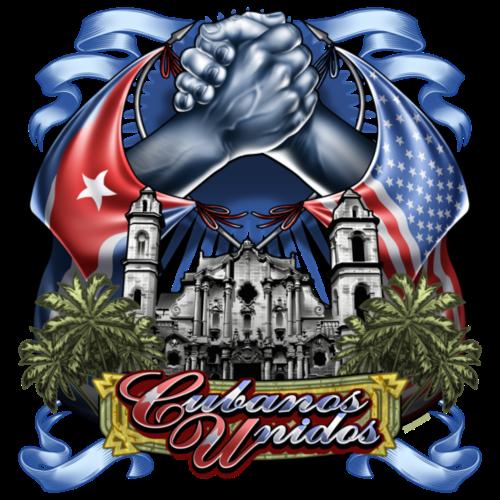 Cubanos Unidos by RollinLow