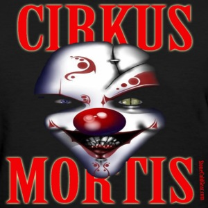 Cirkus Mortis  - Women's T-Shirt