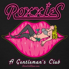 Roxies Gentlemens club