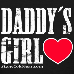 Daddy's Girl Women - Women's T-Shirt