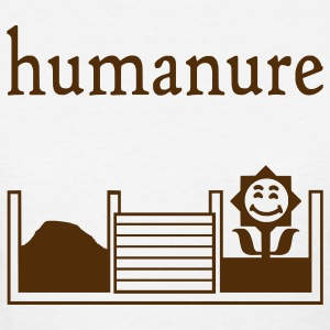 humanure - Women's T-Shirt