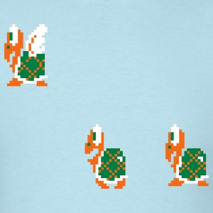8-bit Koopa Troop - Men's T-Shirt