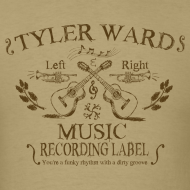 Design ~ Tyler Ward Left, Right