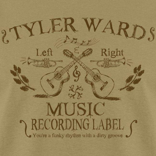 Tyler Ward Left, Right
