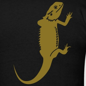 Beardie T-Shirt - Men's T-Shirt