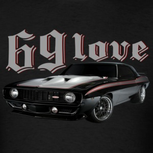 Camaro Love - Men's T-Shirt