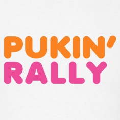 Pukin' Rally