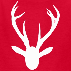 deer Kids' Shirts - Kids' T-Shirt