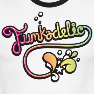 Funkadelic T-Shirts - Men's Ringer T-Shirt