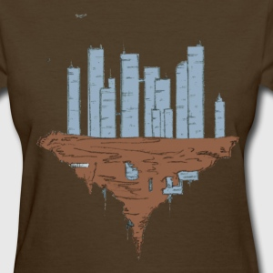 Floating City - Women's T-Shirt