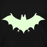 Design ~ MR. BAT-MAN Glow in the Dark