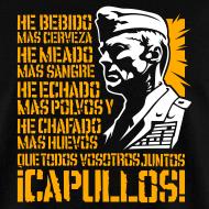 Design ~ El Sargento de Hierro [ESP]