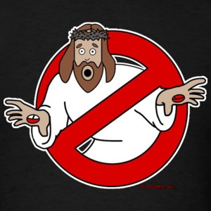 No Jesus - Men's T-Shirt