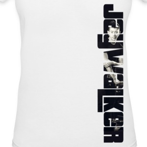 [JAYPARK] Jaywalker - Women's V-Neck T-Shirt
