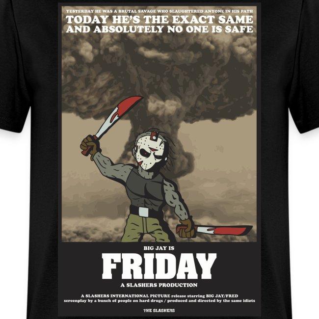 Friday Shirt Men
