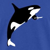 Design ~ Killer Whale