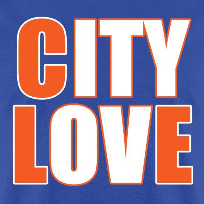City Love - Cavaliers Throwback
