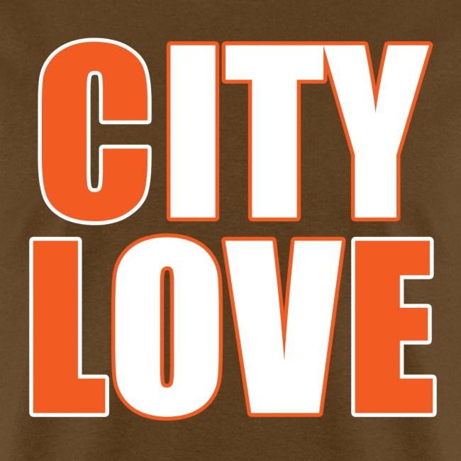 City Love - Browns