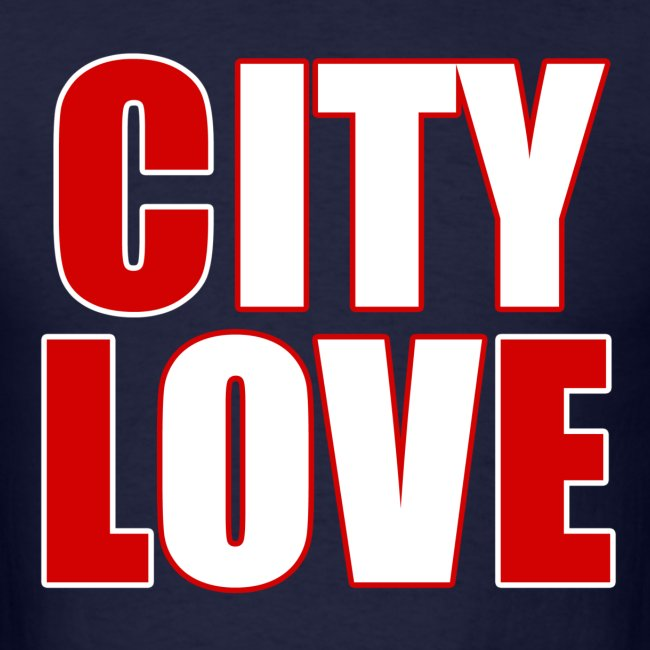 City Love - Indians
