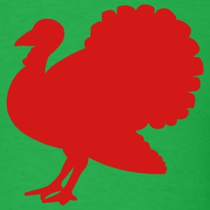 Turkey T-Shirts - Men's T-Shirt