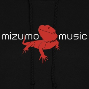 Mizumo Classic - Women's Hooded Sweatshirt - Women's Hoodie