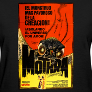 Design ~ Mothra (Spanish)