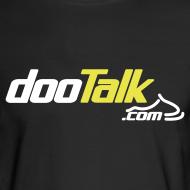 Design ~ DOOTalk Long Sleeve Tee