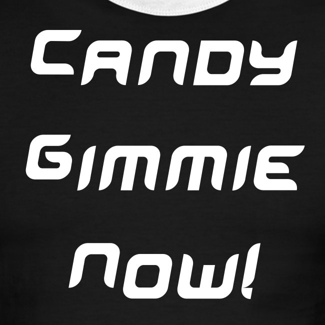 gimmie candy-male