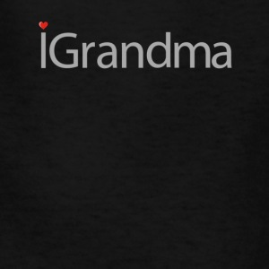 iGrandma - Kids' T-Shirt